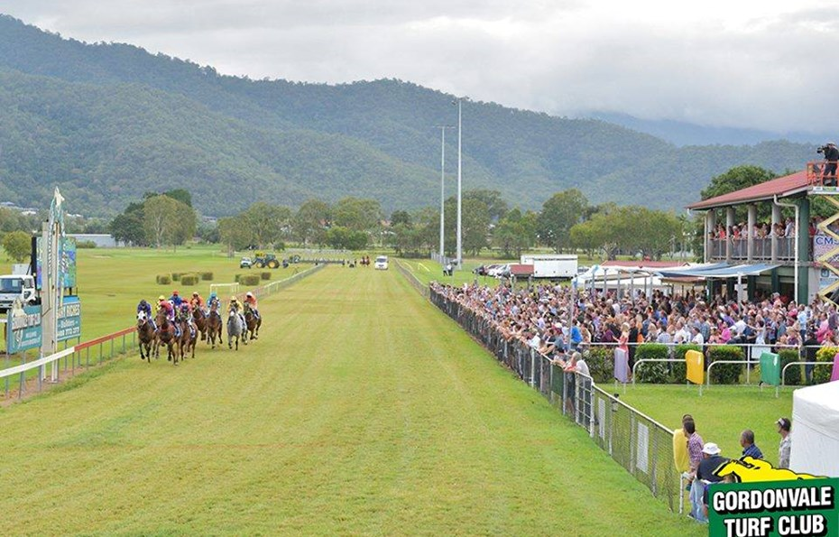 Gordonvale Turf Club